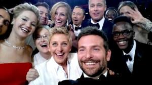 oscars selfie twitter degeneres