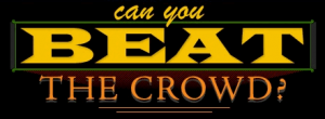 can you beat the crowd oscar prediction contest