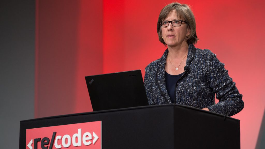 Mary Meeker's 2017 internet outlook