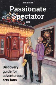 poor stuarts passionate spectator paperback