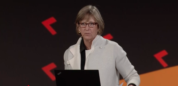 Internet trends 2019 from Mary Meeker